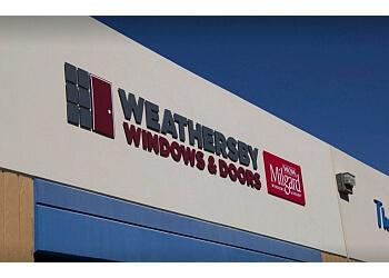 Tempe window company Weathersby Windows & Doors