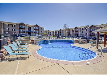 Springfield apartments for rent Weaver Creek Community