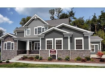 Pittsburgh home builder Weaver Homes