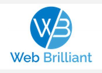 Providence web designer Web Brilliant, LLC