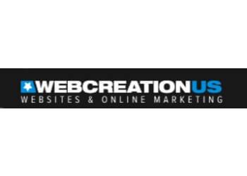 Tempe web designer WebCreationUS