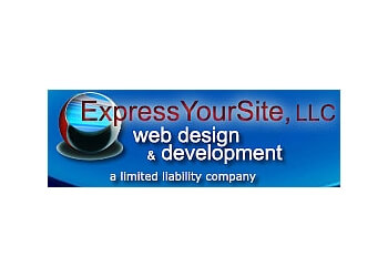 Sunnyvale web designer Express Your Site, LLC