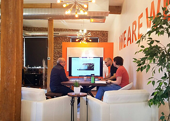 St Louis web designer Web Design and Company