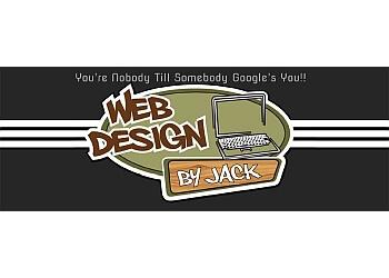 Fort Collins web designer Web Design by Jack