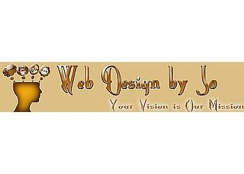 Norfolk web designer Web Design by Jo