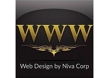 Hialeah web designer Web Design by Niva Corp.