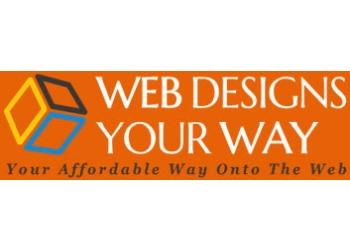 Chandler web designer Web Designs Your Way, LLC