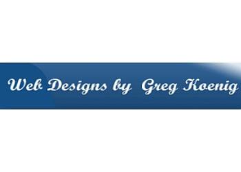 San Bernardino web designer Web Designs by Greg Koenig