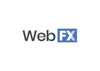 Detroit advertising agency WebFX