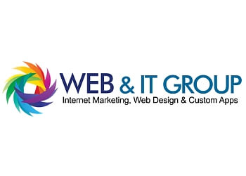 Toledo web designer Web & IT Group