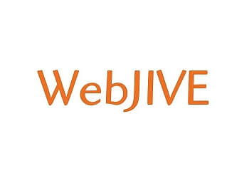 Little Rock web designer WebJIVE LLC