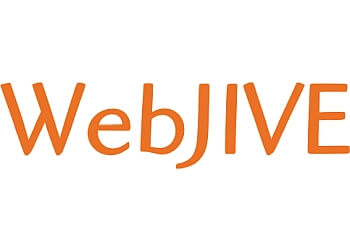Little Rock web designer Web-JIVE LLC