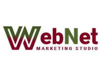 New Haven web designer WebNet Marketing Studio