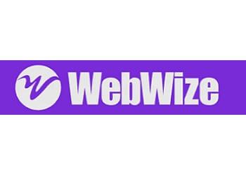 Houston web designer WebWize, Inc