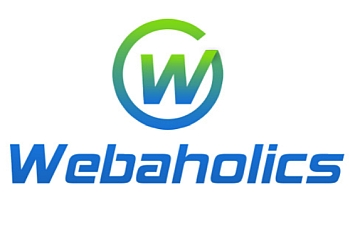 Salt Lake City web designer Webaholics