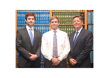 Corpus Christi consumer protection lawyer Webb Cason & Covich PC: Tower Danny