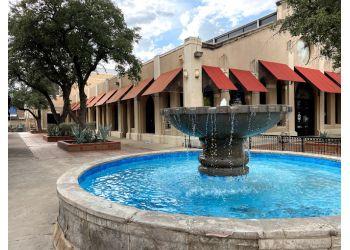 Laredo landmark Webb County Heritage Foundation