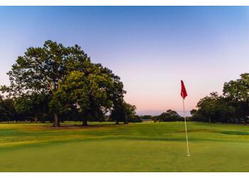 Baton Rouge golf course Webb Memorial Park Golf Course