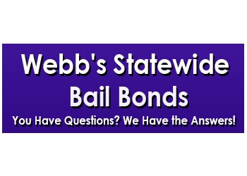 McKinney bail bond Webb's Statewide Bail Bonds