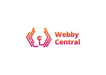 Fremont web designer Webby Central LLC