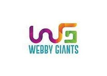Hayward web designer Webby Giants