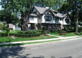 Stamford residential architect Weber & Associates