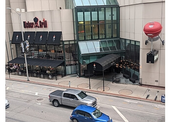 Indianapolis steak house Weber Grill Restaurant