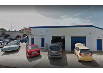 Dayton car repair shop Weber's Automotive Service