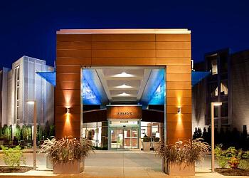 Ann Arbor hotel Weber's Boutique Hotel