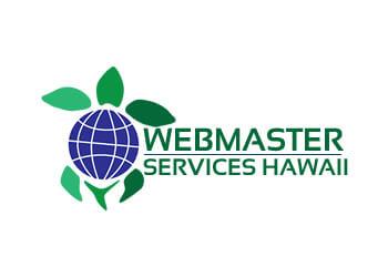 Honolulu web designer Webmaster Services Hawaii, LLC