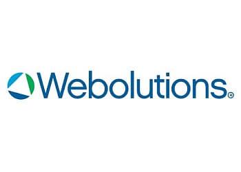 Centennial web designer Webolutoins