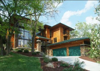 Olathe residential architect Webster Architects, Inc.