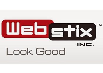 Madison web designer Webstix, Inc.