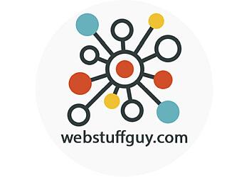 Atlanta web designer Webstuffguy