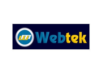 Carrollton web designer Webtek
