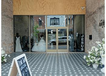 Clarksville wedding planner Wedding Belles