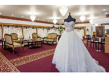 3 Best Bridal Shops In St Louis Mo Threebestrated