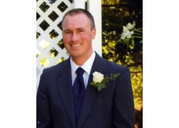 Los Angeles wedding officiant Wedding Officiant Jon