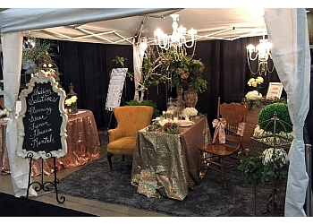 Lubbock wedding planner Wedding Solutions