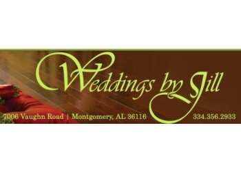 Weddings By Jill Montgomery Wedding Planners