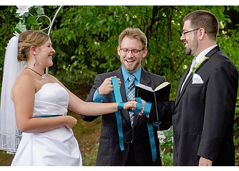 Toledo wedding officiant Weddings For The Ages