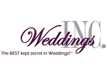 Orlando wedding planner Weddings, Inc.