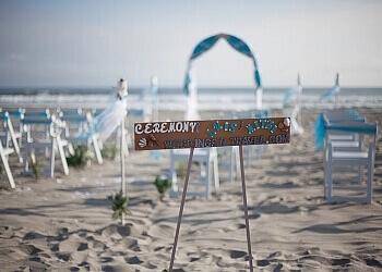 Oceanside wedding planner Weddings and Travel