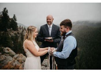 Denver wedding officiant Wedlock Officiants