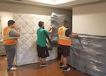 Laredo moving company Wee-Move Moving Company