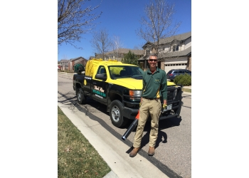 Fort Collins lawn care service Weed Man