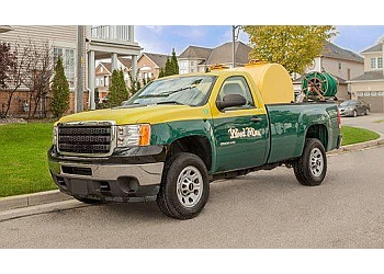 Indianapolis lawn care service Weed Man
