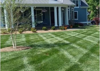 Richmond lawn care service Weeded Lawn Service
