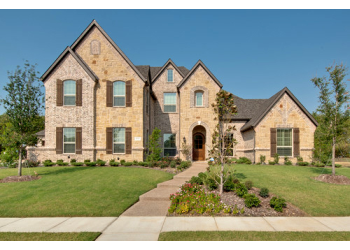 Grand Prairie home builder Weekley Homes Inc