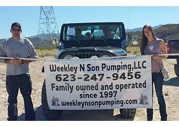 Weekley N Son Pumping, LLC